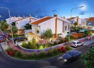 Marigona Residence in Prishina