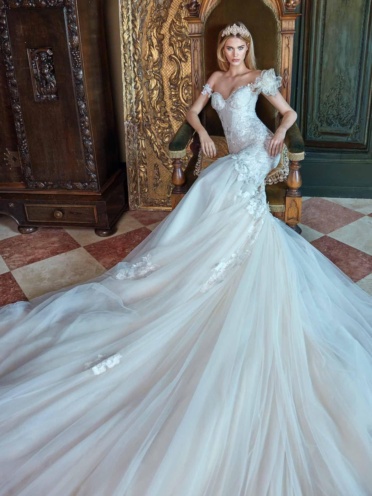 Introducing Le Secret Royal By Galia Lahav Galia Lahav Wedding - Galia Lahav Wedding Dresses