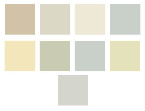 beige color palette What Color Goes with Beige Home Pinterest
