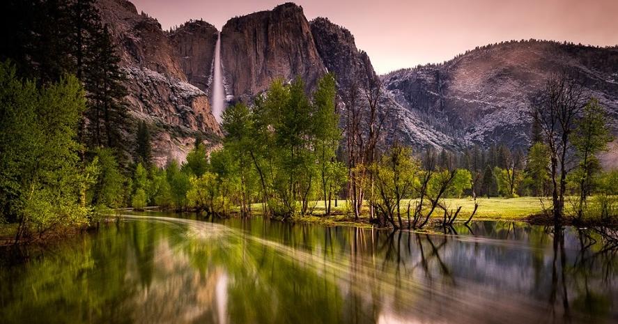 Gambar Alam Yang Indah Terbaru Gambar Alam Nan Indah Gambar Alam Yang Indah Terbaruhttp Pemandanganoce Blogspot Com 2017 10 Gambar Alam Ya Yosemite Alam Meme