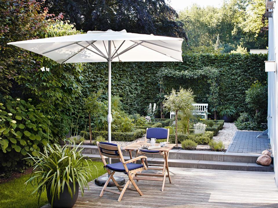 Garten Schöner Wohnen den garten gestalten gartenplanung auf wenig raum schöner