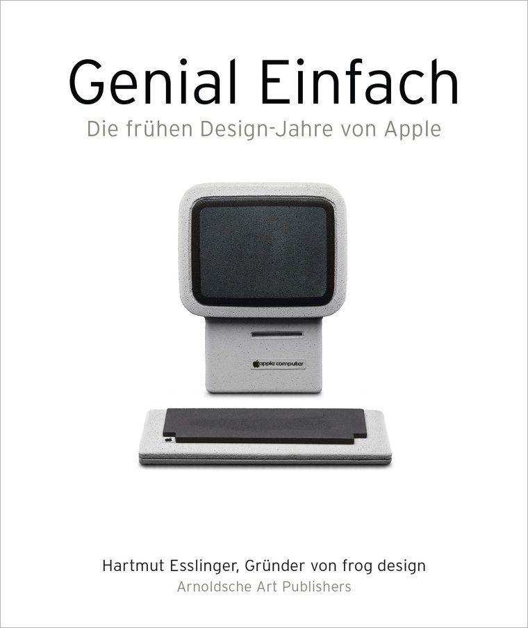 Der deutsche Designer Hartmut Esslinger entwickelte mit