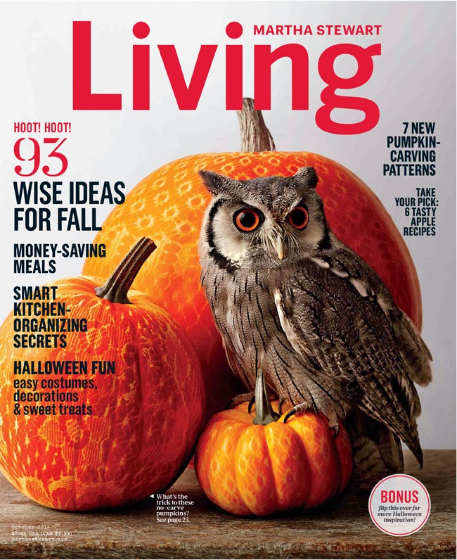 The October Issue + A New Halloween Web Series! In 2020