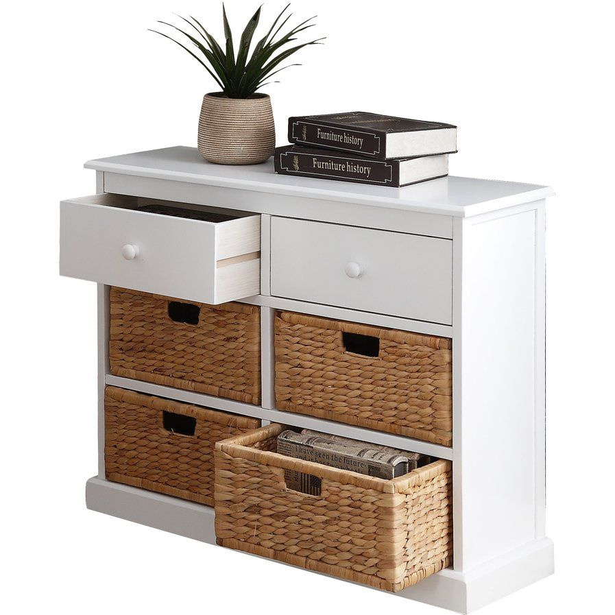 Dekker basket accent chest things to buy for high rise