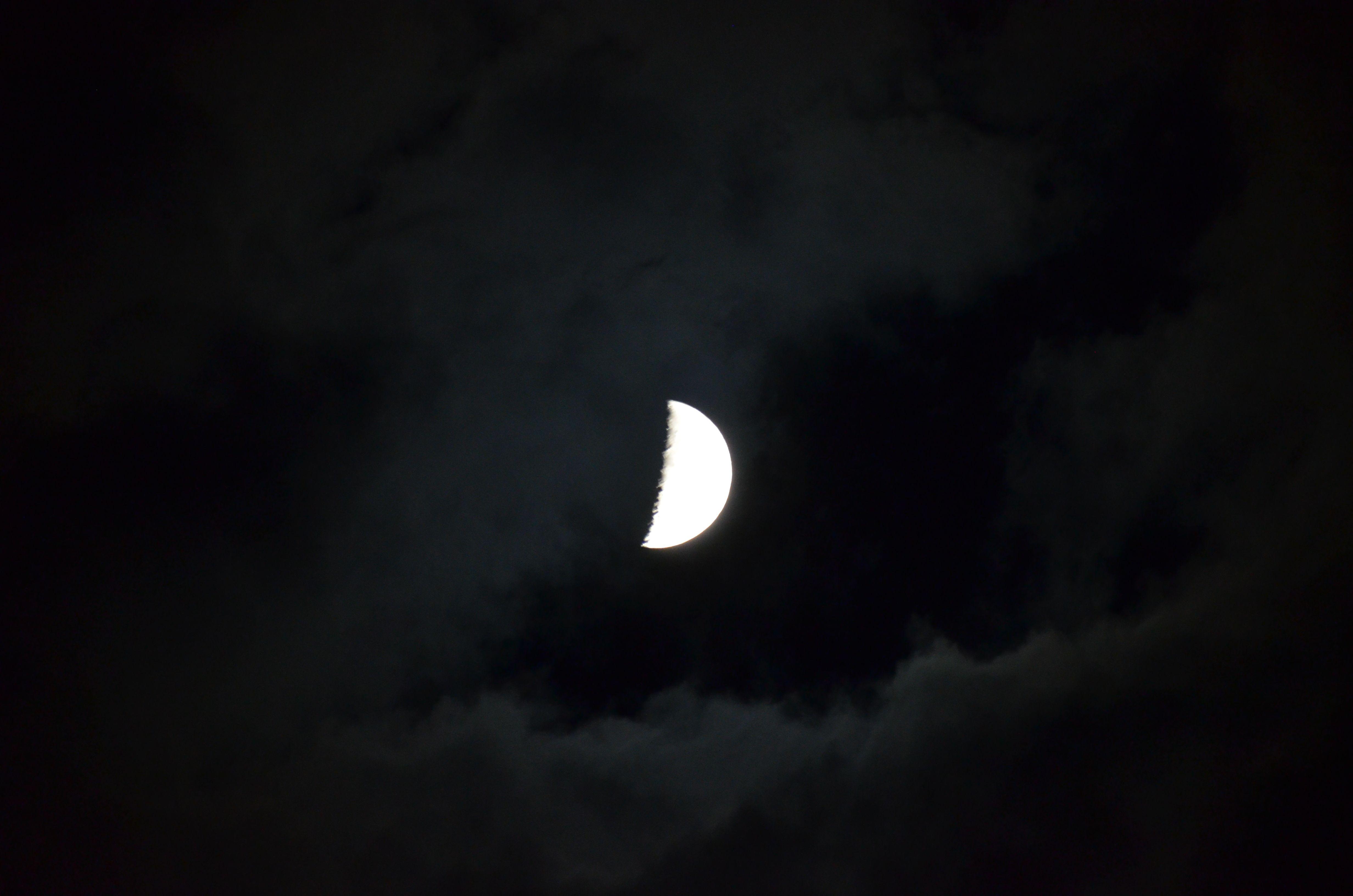 Nadia's moon.