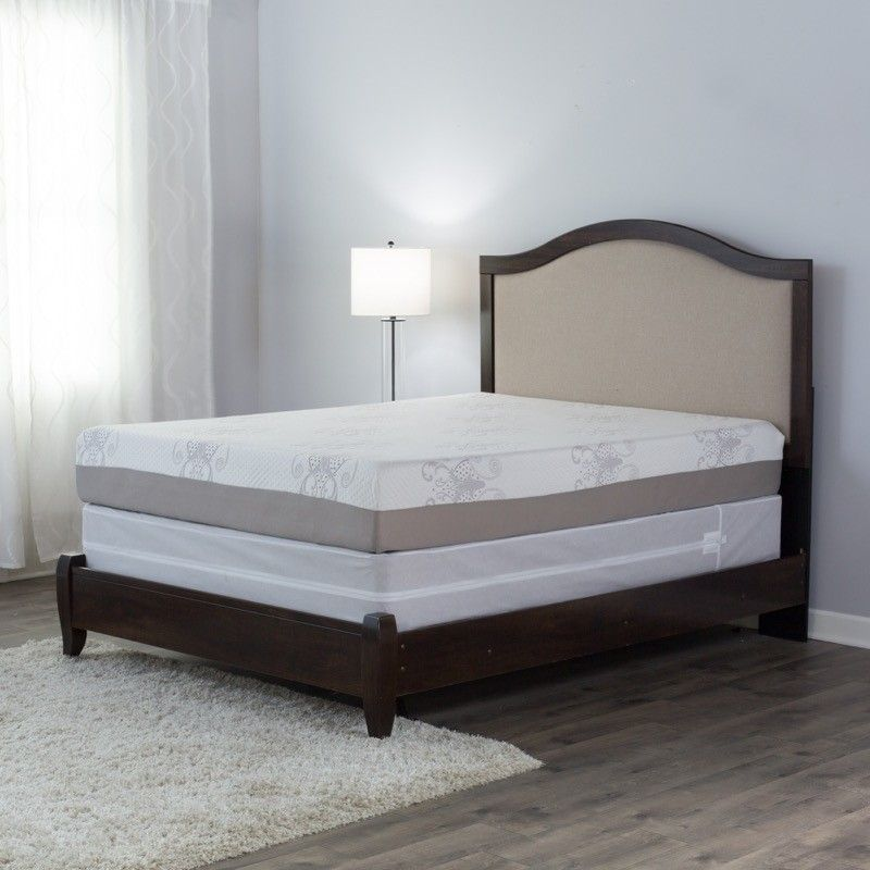 Boxspring Bed Ideas Let Yourself Be Inspired Storiestrending Com Bed Bed Frame Mattress Bedroom With Sitting Area