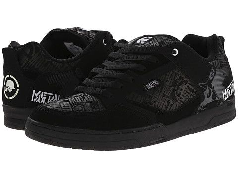etnies Active Style Fader x Metal Mulisha Mens Online
