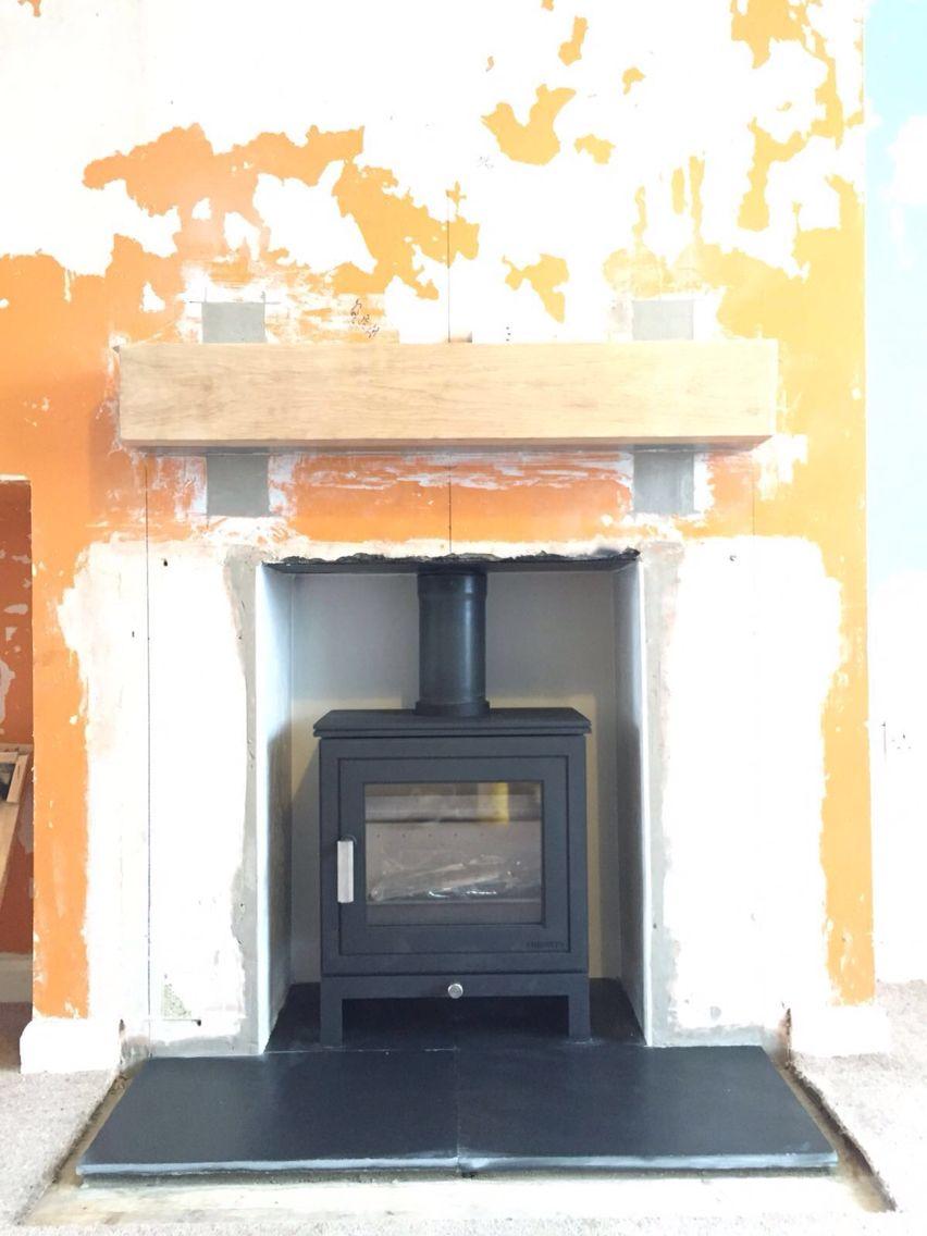 Shoreditch Design Rooms: Fireplace, Shoreditch, House