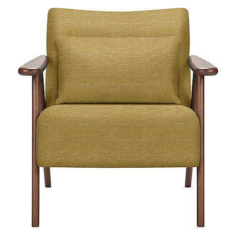Buy John Lewis Hendricks Accent Chair Online At Johnlewis.com Design Your  Own