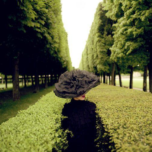 Parc de Sceaux, Paris.