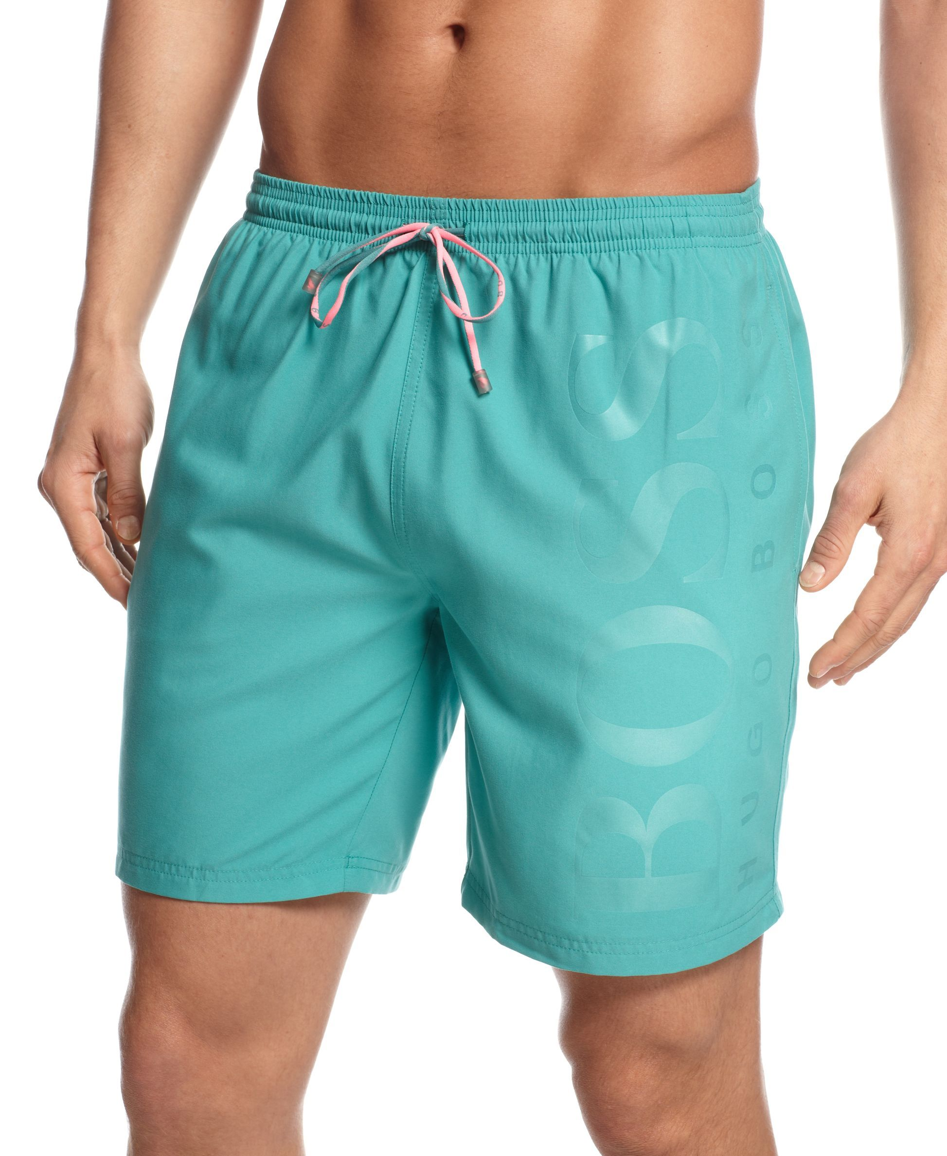 fa1459a60d Boss Hugo Boss Orca Swim Trunks