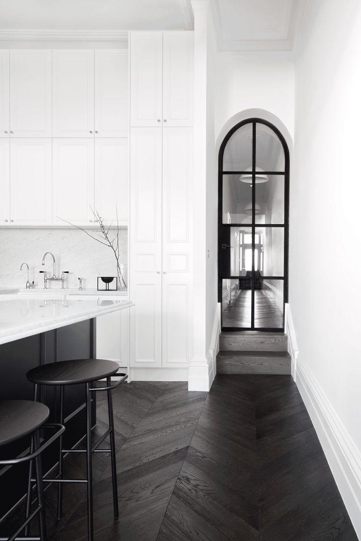 Photo of Monochrome living. Visit houseandleisure.c… for more