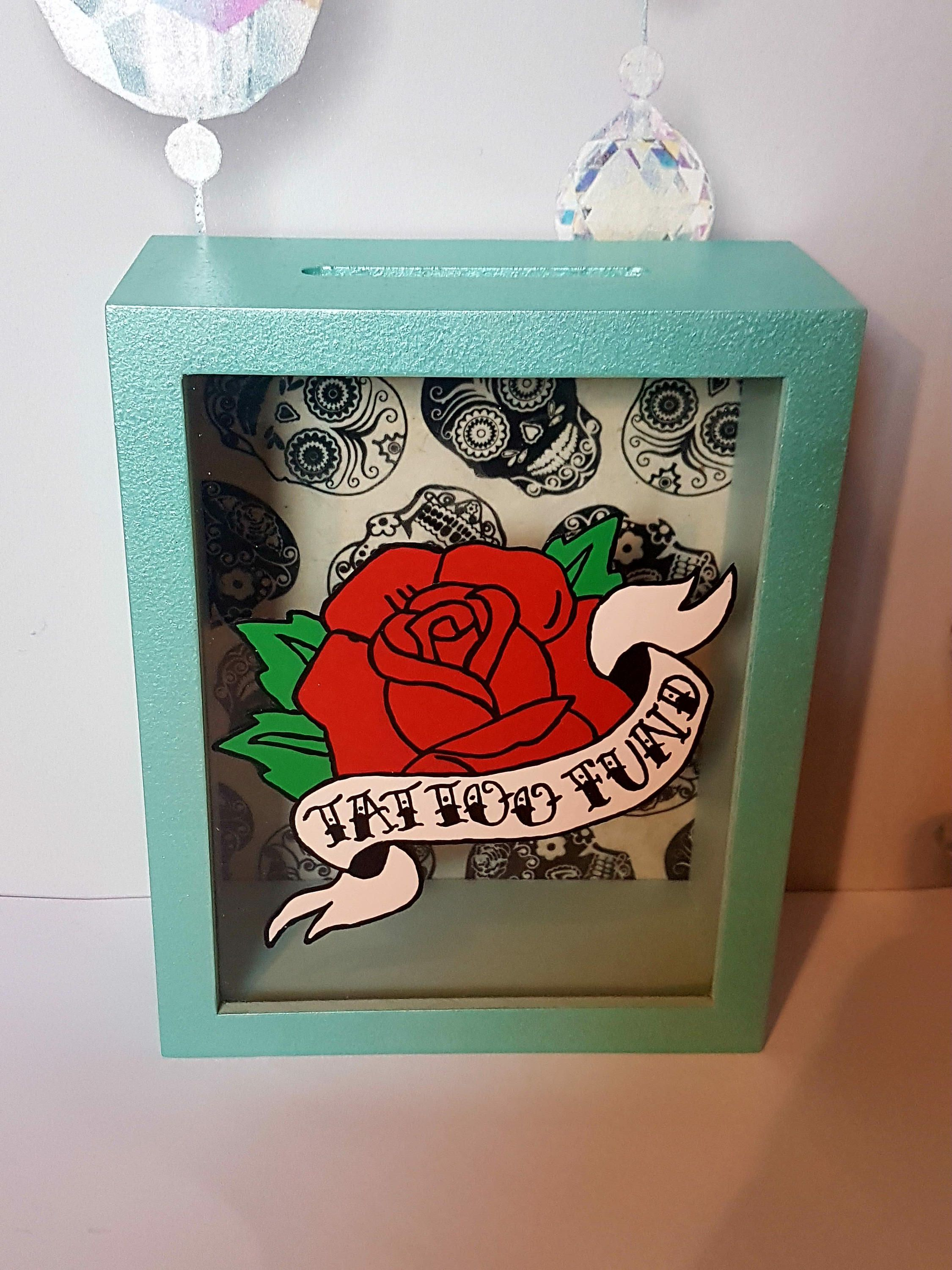 Hand Painted \