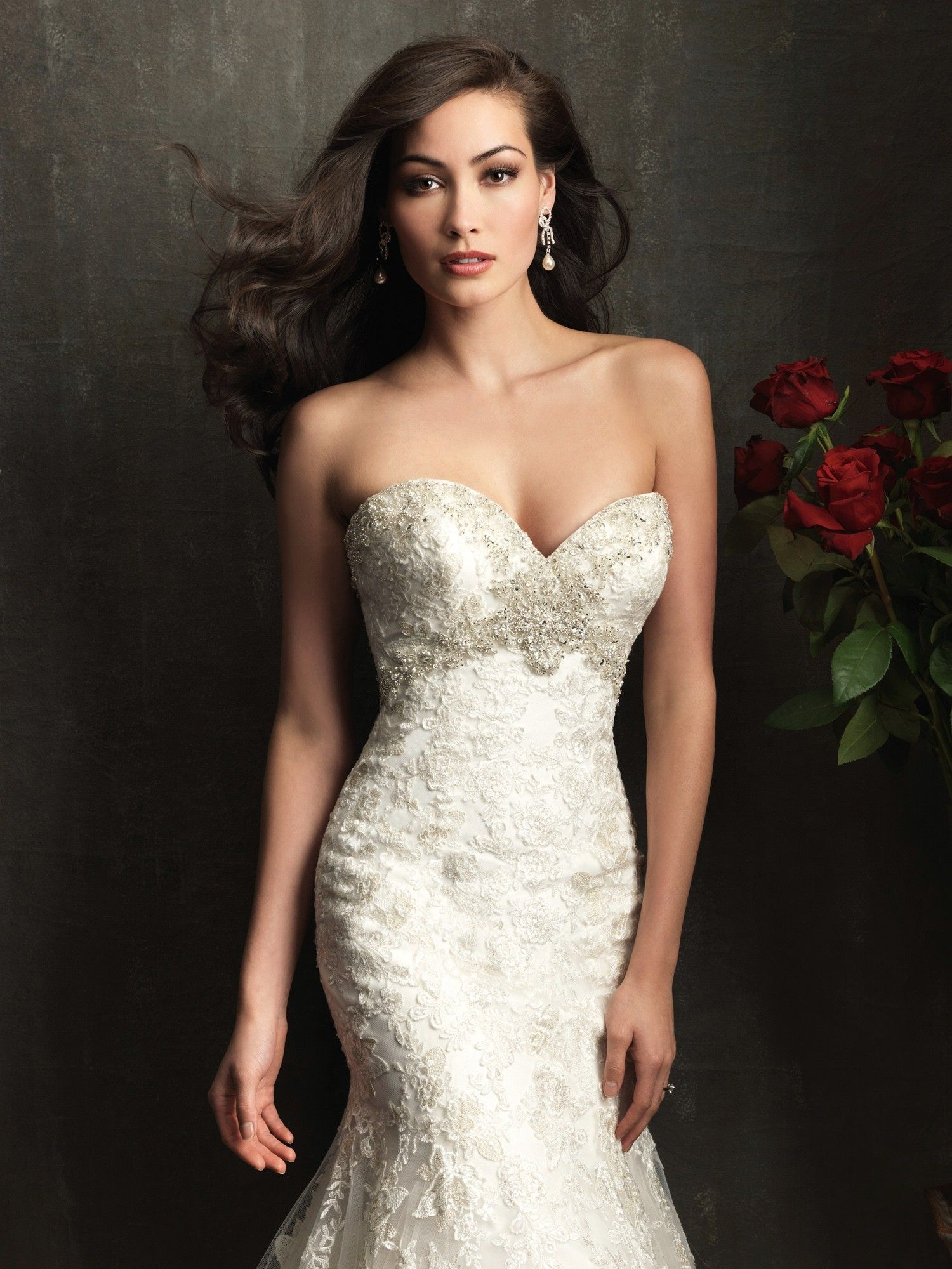 Allure wedding dresses style wedding dresses
