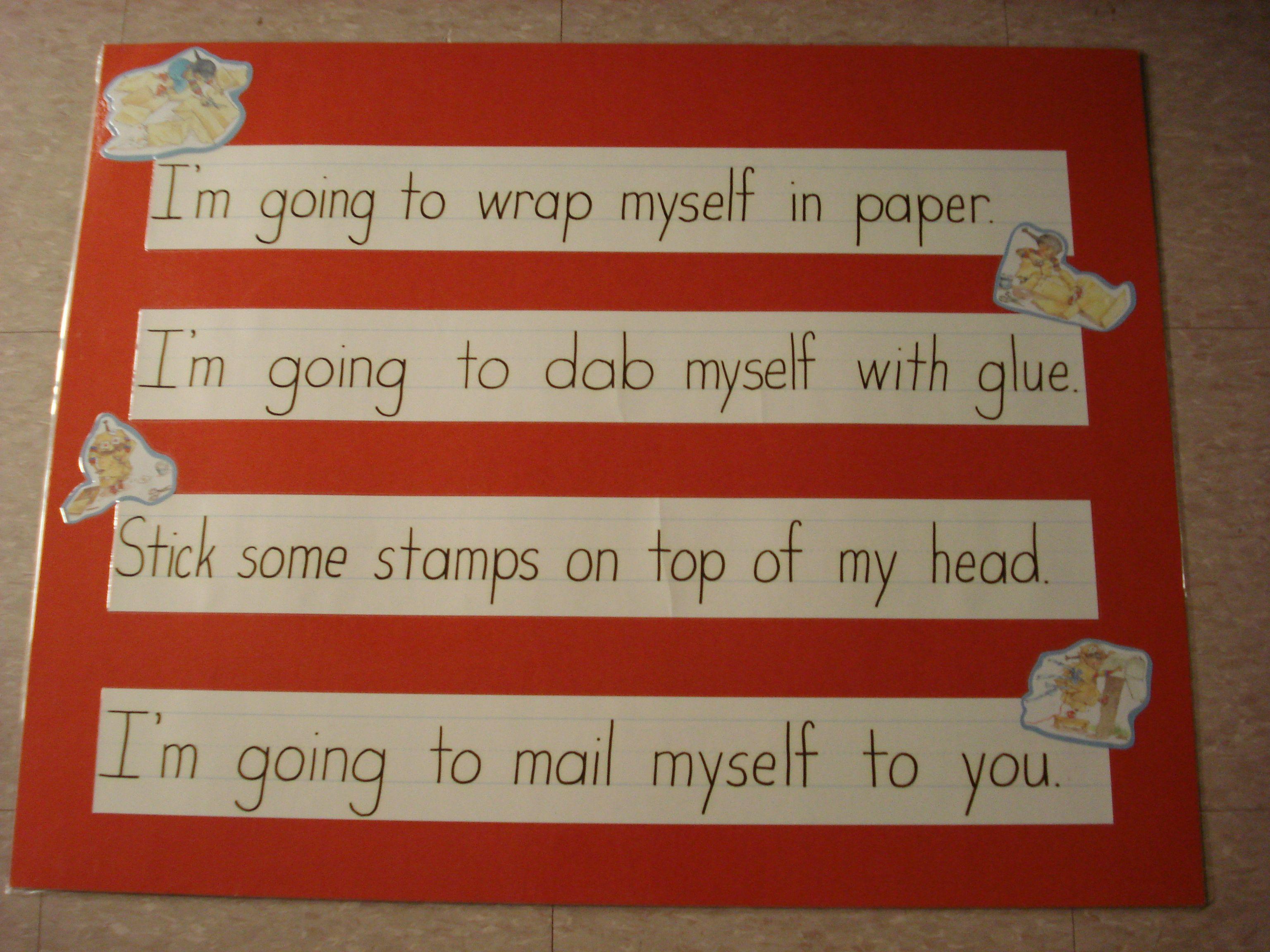 Pin By Jenni Jacobs On Ece Language And Literacy Ideas
