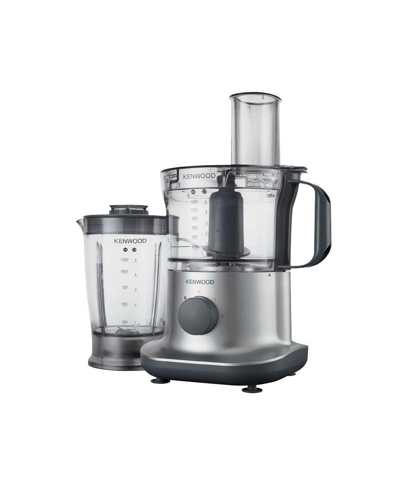 Black Kitchen Accessories Argos: Buy Kenwood FPP225 Multipro Food Processor