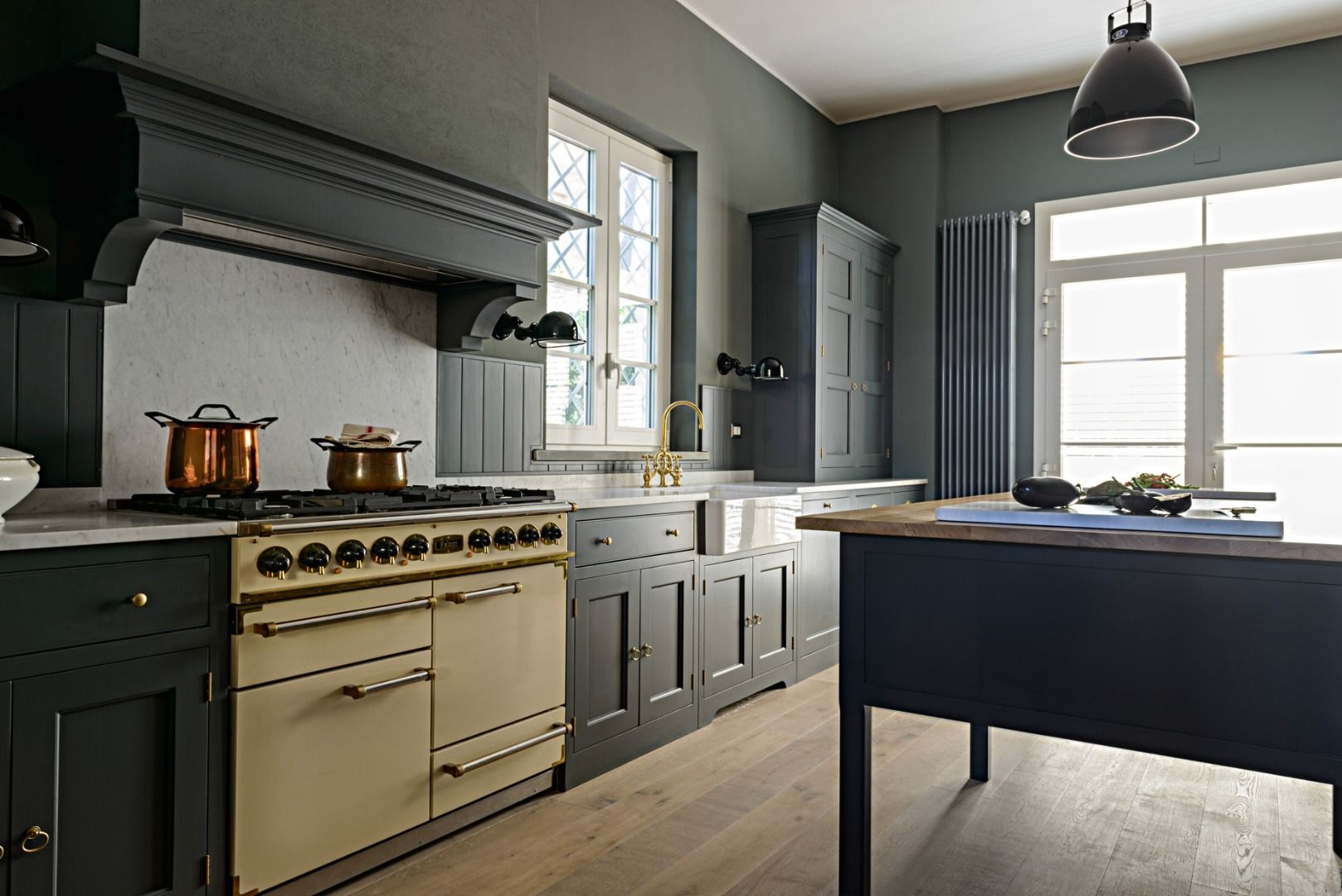 Emejing Cucina Stile Inglese Ideas - Ideas & Design 2017 ...