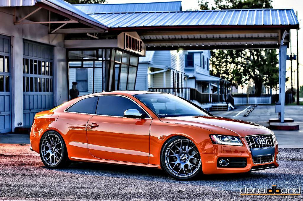 audi rs 5 in orange cars pinterest audi rs cars and audi a5. Black Bedroom Furniture Sets. Home Design Ideas
