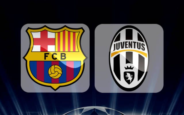 juventus vs barcelona - photo #20