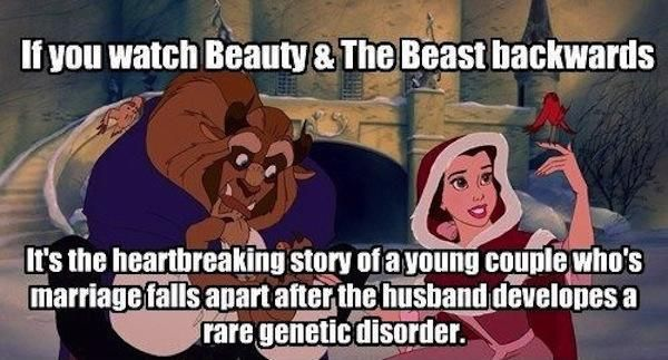 Movies Thechive Disney Funny Disney Movie Funny Beauty And The Beast
