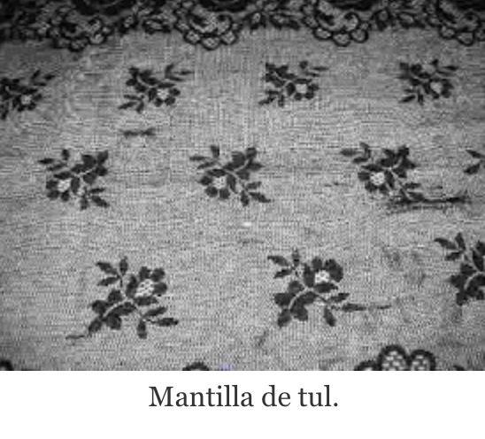 Mantilla
