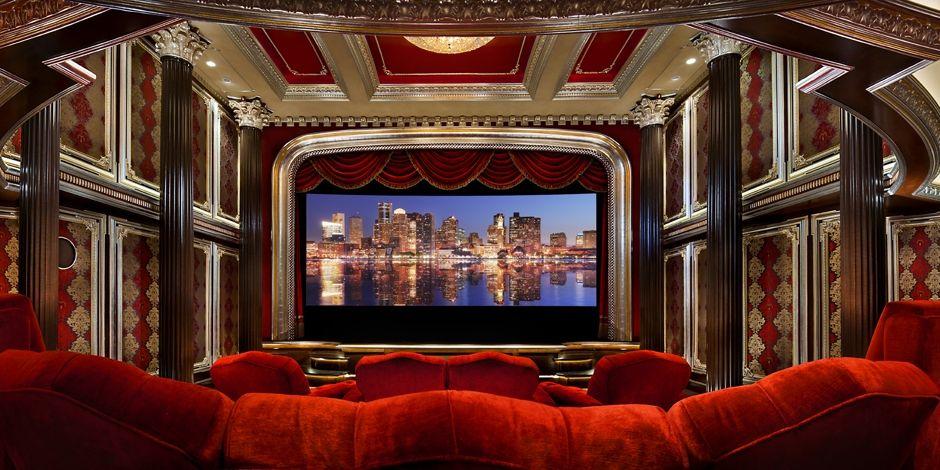 Soundwaves Audio Video Interiors Home Theater Experts Lakeland