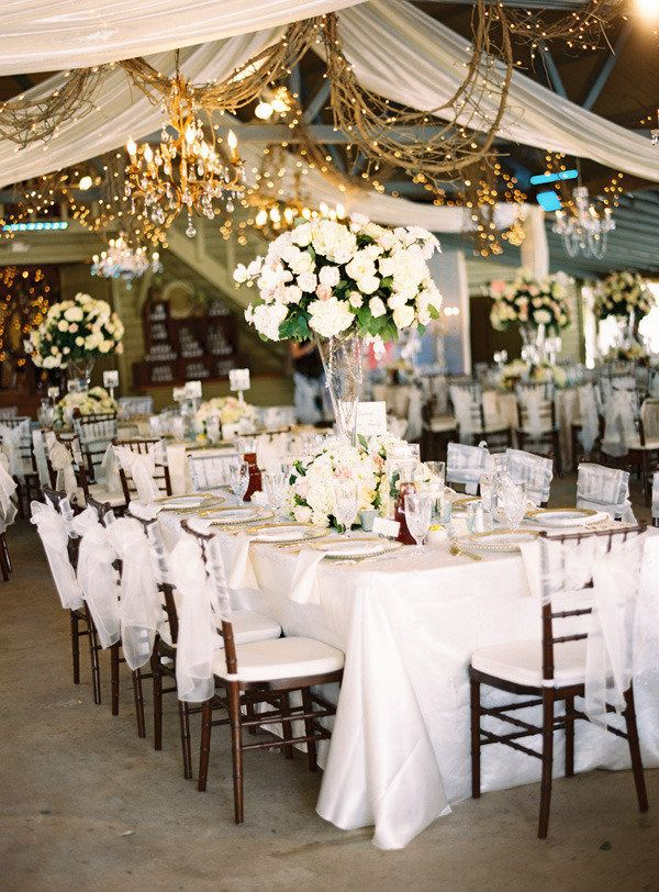 #tablescapes  Photography: Ryan Ray Photography - ryanrayphoto.com Floral + Event Design: Razzle Dazzle Event Decorating - razzledazzlejone.wix.com/rd100 Wedding Coordination: One Fine Day - planningonefineday.com  Read More: http://www.stylemepretty.com/2012/09/04/texas-hill-country-wedding-at-don-strange-ranch-from-ryan-ray-photography/