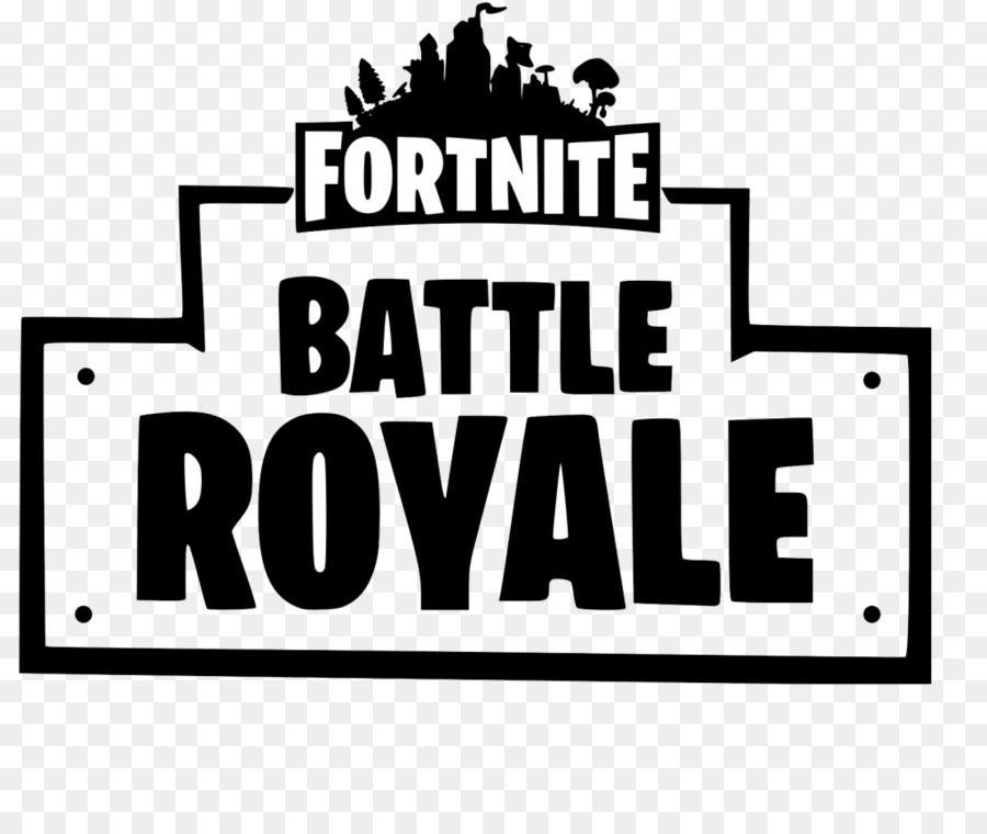 Fortnite Battle Royale Logo Battle Royale Game Fortnite Royal Logo