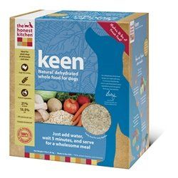 Save $717 On Honest Kitchen Keen Lowgluten Adult Maintenance Magnificent Honest Kitchen Dog Food Design Inspiration