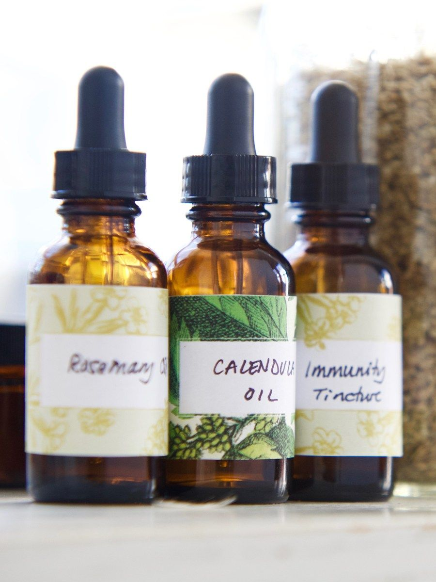 food grade ethanol for tincture
