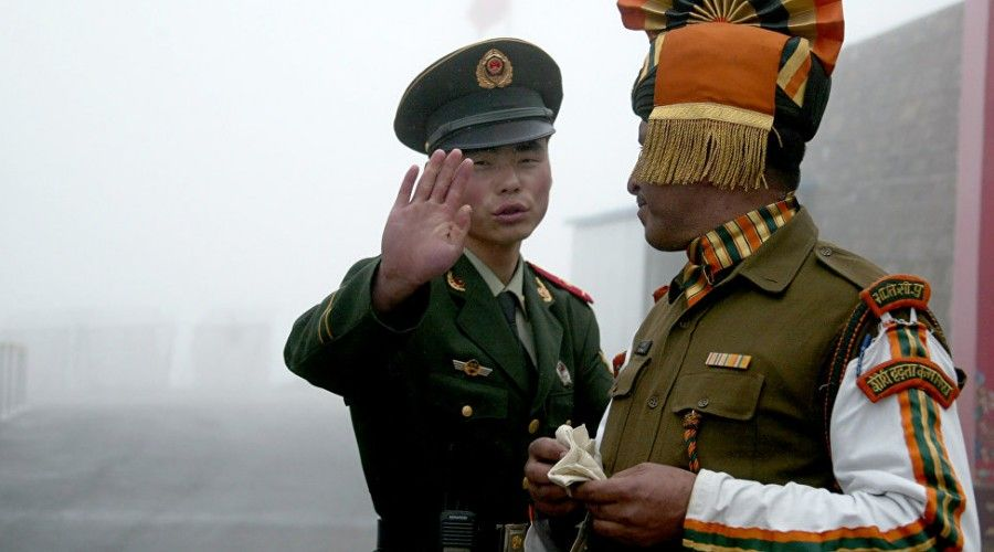 China India Border Crisis Is Unfolding At Most Unfavorable Time