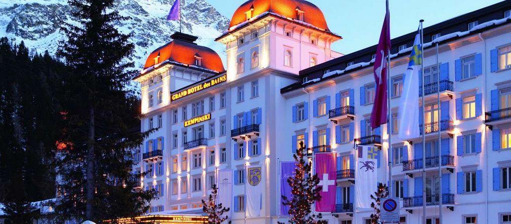 Kempinski Career Day 2013: Die richtige Adresse für den nächsten Karriereschritt - Report bei HOTELIER TV jetzt ansehen: http://www.hoteliertv.net
