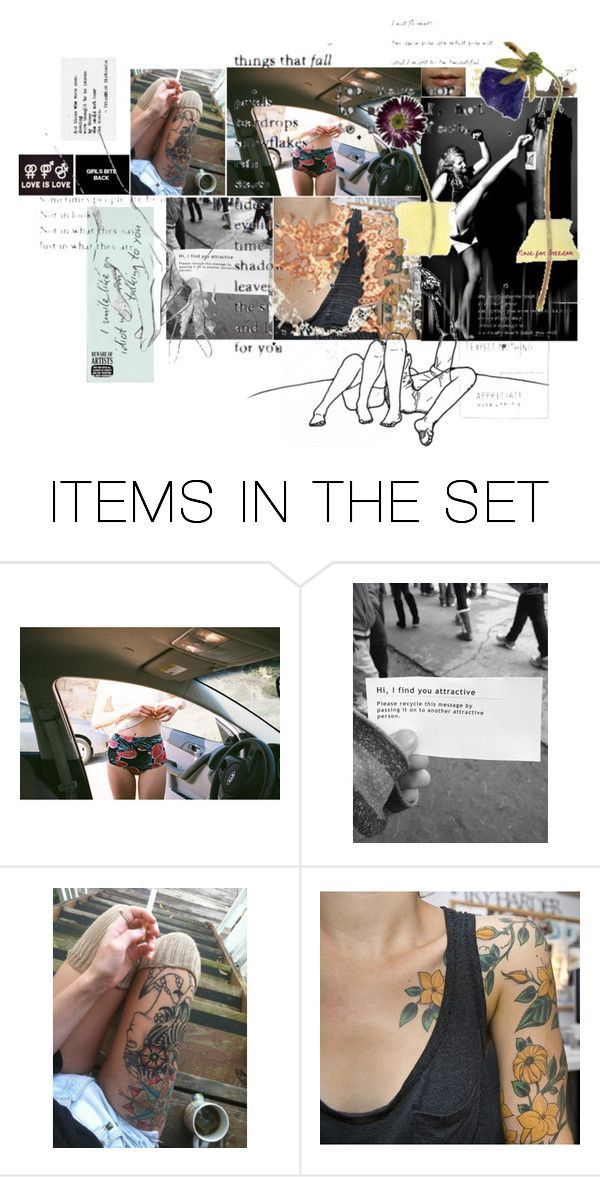 """intence"" by noseforfreedom ❤ liked on Polyvore featuring art"