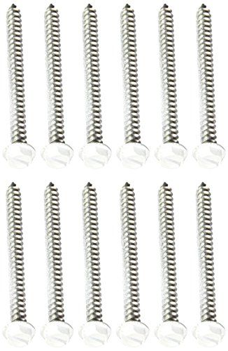Cheap Hard To Find Fastener 014973187057 Hex Head Sheet Metal Screws 2 Inch 12 Piece On Sale 2017