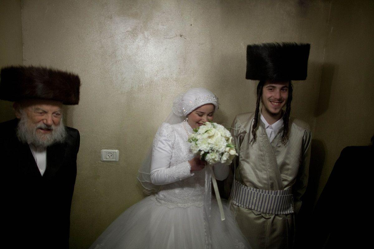 modern ortodox dating show