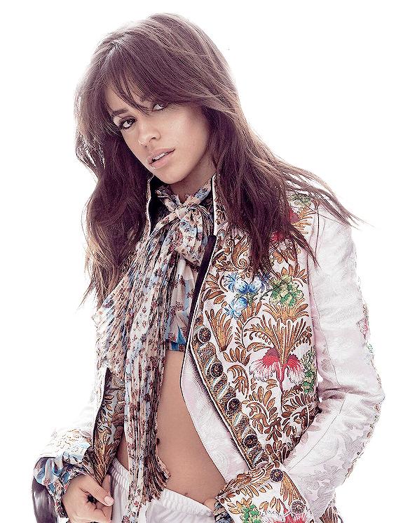 Camila Cabello C Alexi Lubomirski Vogue Mexico Magazine Camila Cabello Camila And Lauren Vogue