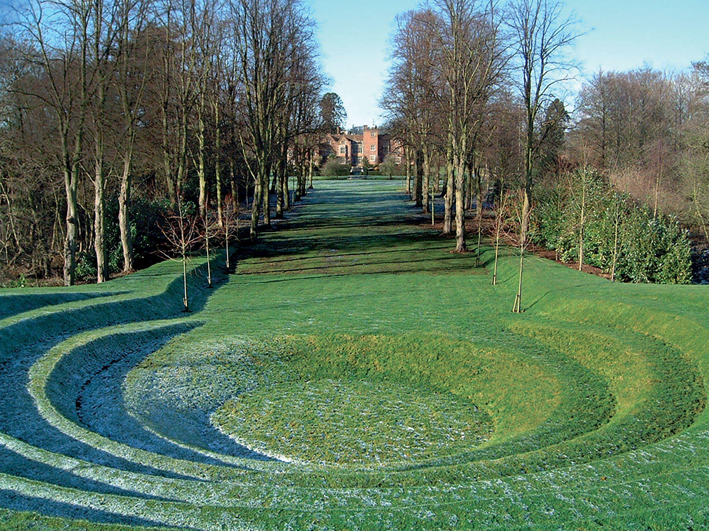 Meet One of England's Top Landscape Architects   Landscape ...