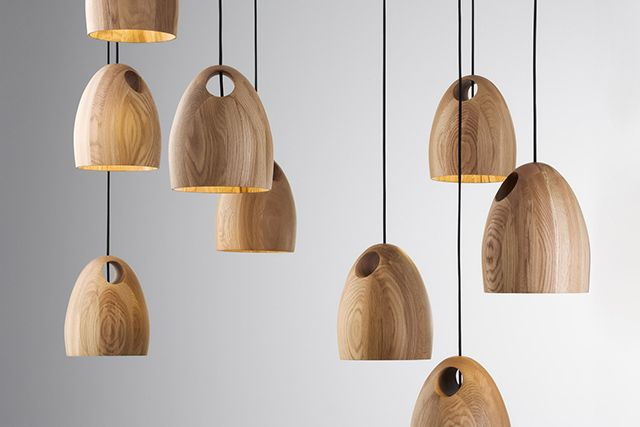 Wood Design Blog Ross Gardam Melbourne Australia I Believe There Is A Move By Architects And Wooden Pendant Lighting Timber Pendant Lighting Oak Lamp