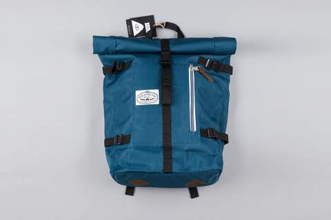 Classic Rolltop Backpack
