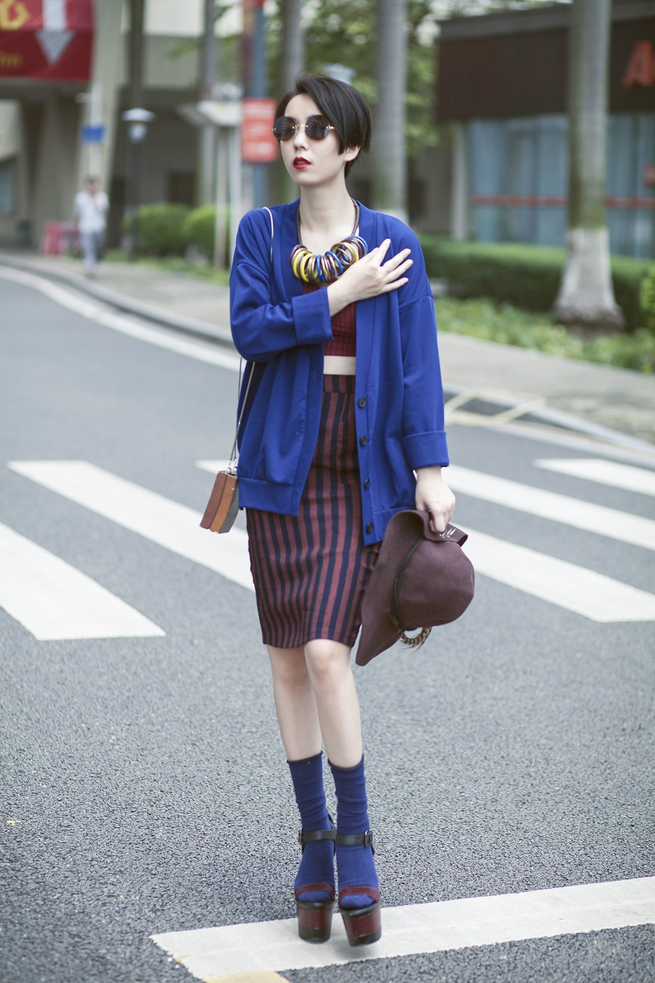 Yes Asian Street iStyle