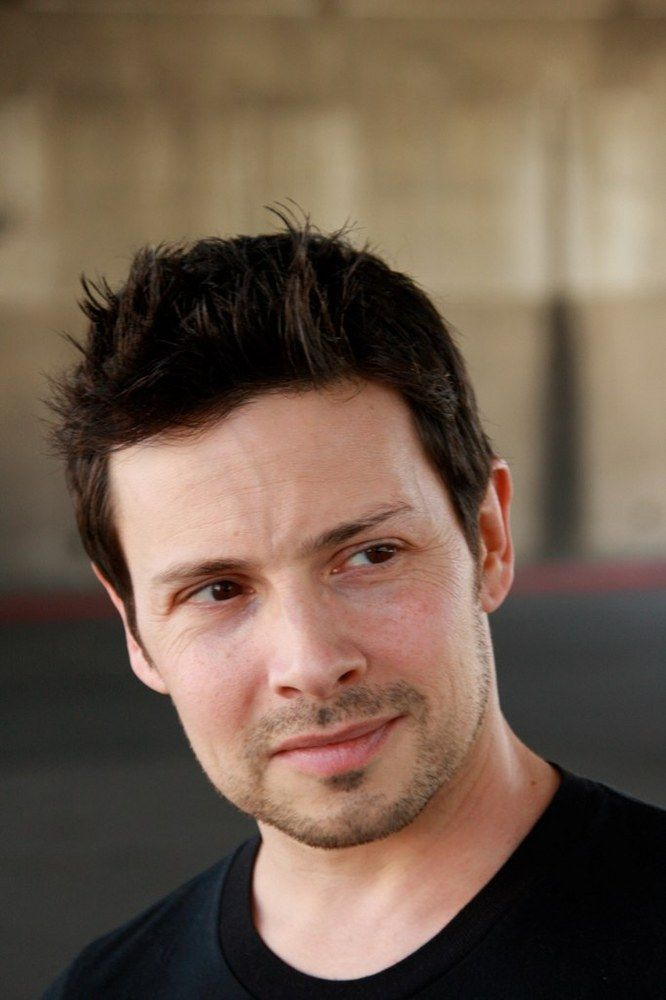 Jason Marsden This Man Is Max Goof Thackery Binx And Kovu He Is