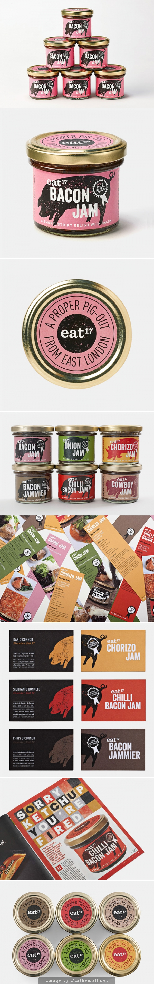 Eat 17 Bacon Jam by Robin Kadrnka of Together