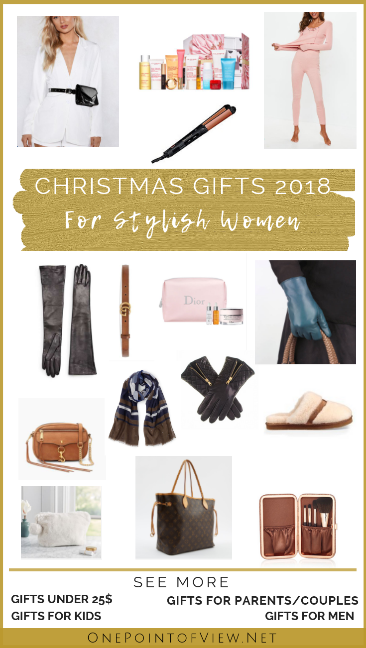 17aa511a80f9 The most stylish Christmas gifts for women - a guide for buying the perfect  gift you