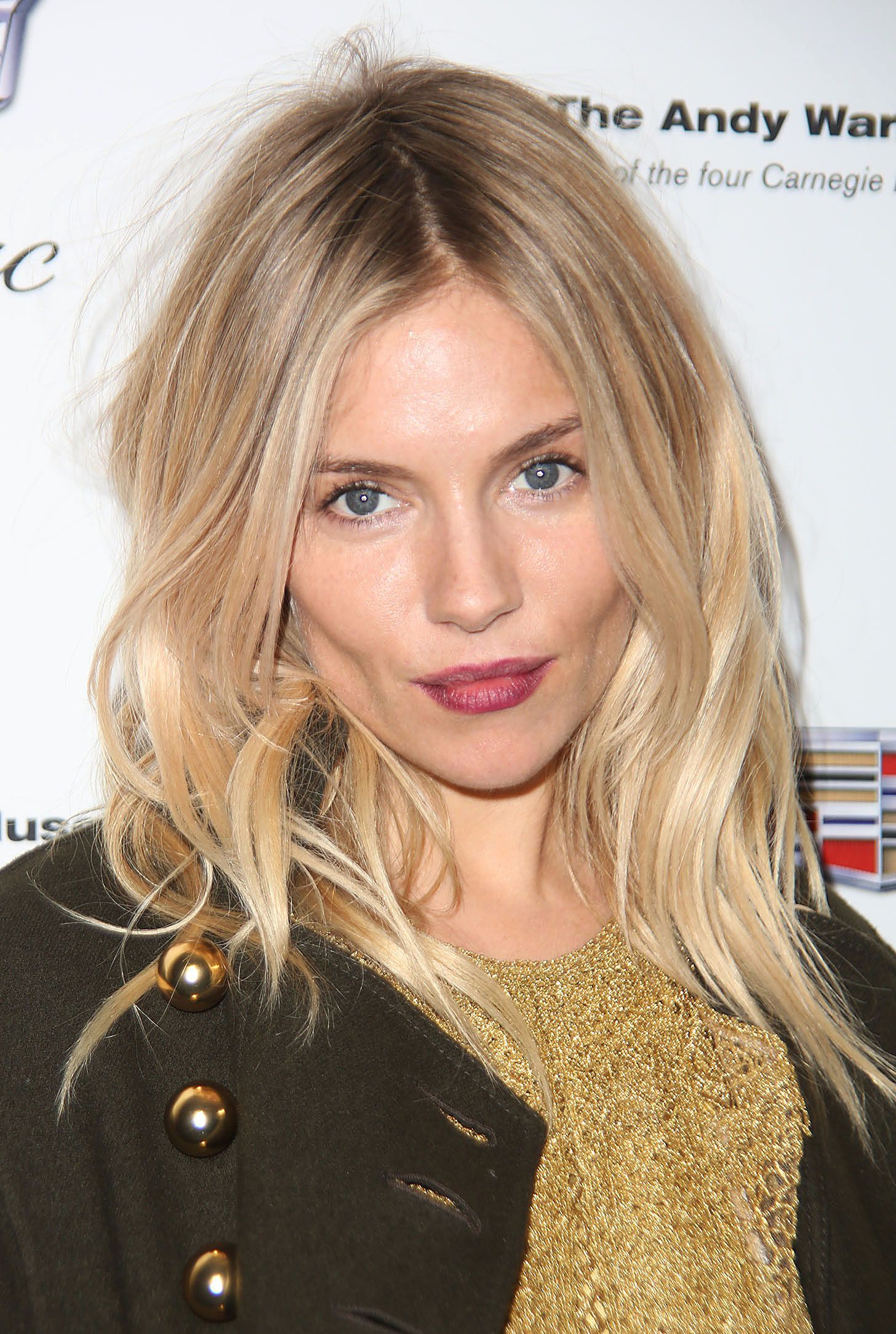 Blonde hairstyles for just about every tone of blonde out there