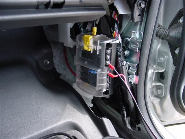 Can You Install A Power Liftgate To A Car