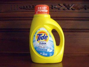 Tide in a Yellow Bottle? It's Tide Simply Clean & Fresh ...