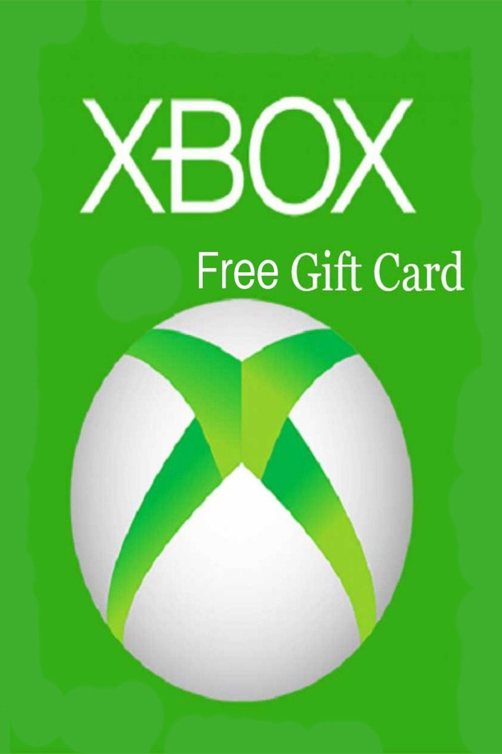 Free Xbox Gift Card, Xbox Code. To get this offer, you