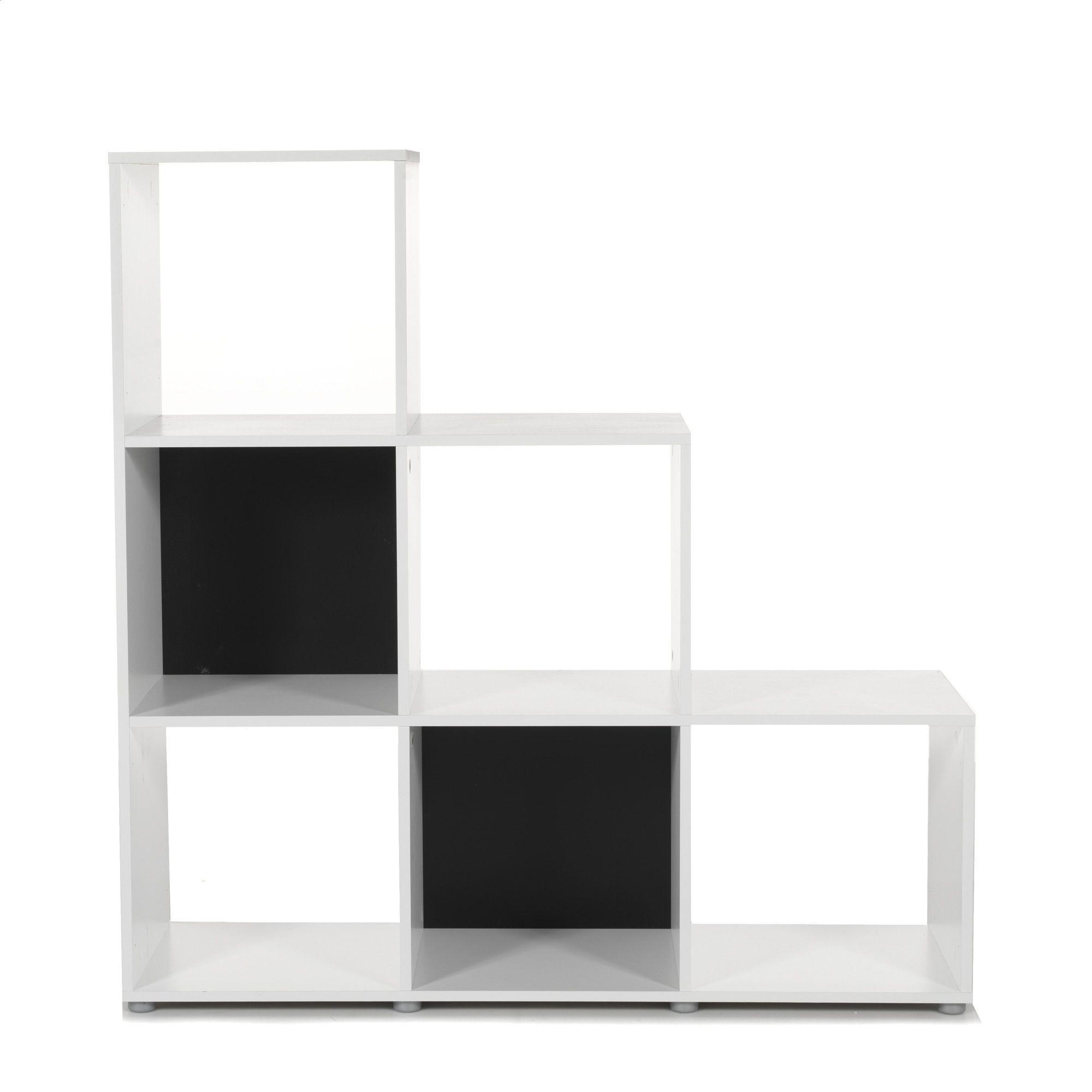 tag res escalier 6 cases p gasus tag res livings et tag res de salon salon et salle. Black Bedroom Furniture Sets. Home Design Ideas