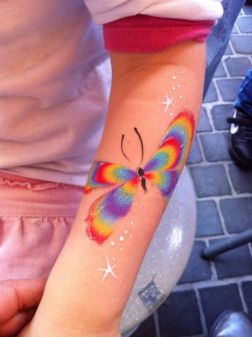 FEBRUARY/ MARCH FACE PAINTING WORKSHOPS | Limelight Company