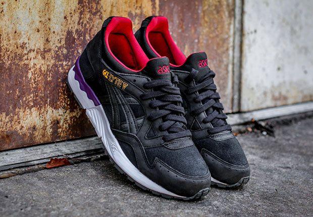 Asics #Gel #Lyte Asics 5 16684 Coucher #Gel de soleil noir #sneakers #whishlist #style 6cf05e6 - pandorajewelrys70offclearance.website
